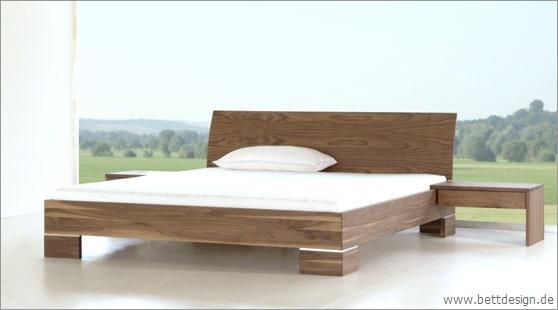 massivholzbetten. Black Bedroom Furniture Sets. Home Design Ideas
