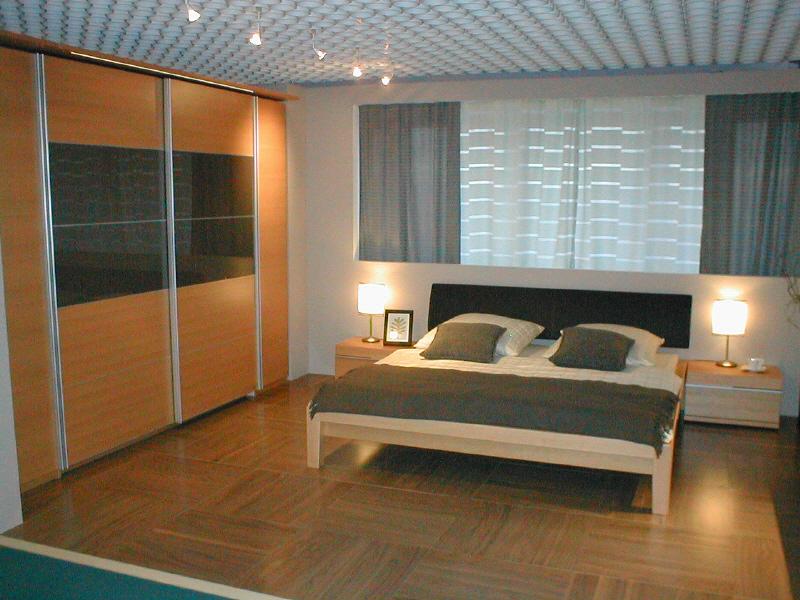 Bei Martin Körner Raum Und Design Erhalten Sie Ihr Komplettes Wackenhut  Schlafzimmer Mit Individueller Planung Und Einbau. Gerne Vereinbaren Wir  Mit Ihnen ...