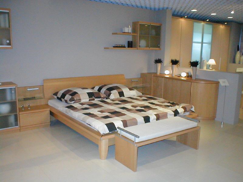 Wackenhut Schlafzimmer
